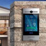 Intercom, Keyless Entry & IP CCTV for Single Houses & Multi Unit dwellings