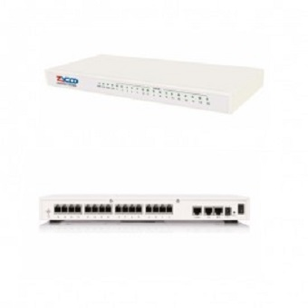 EX 16S -VOIP TO ANALOG FXS PORT EXPANSION GATEWAY