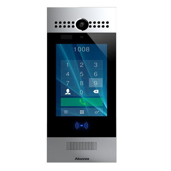 Akuvox R29s R29 A Touch Screen Intercom Advanceit