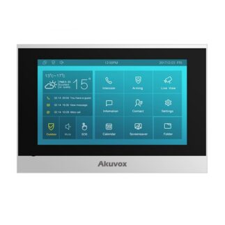 Akuvox C313S Indoor Monitor