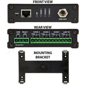 Algo 8373 Zone Paging Adapter