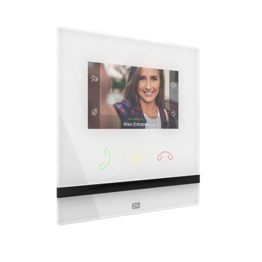 2n Indoor Compact White