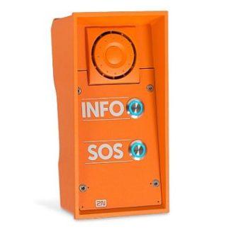 2n ip safety 2 button