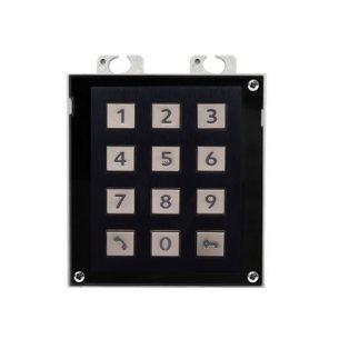 2n-9155031b keypad module black