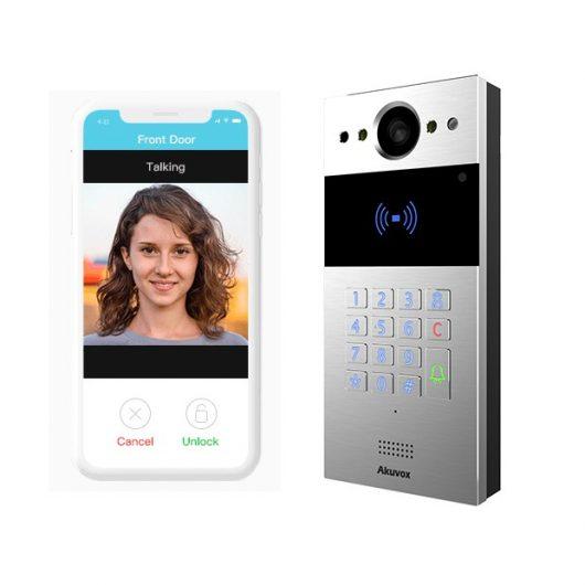 Akuvox R20K SIP Door Intercom