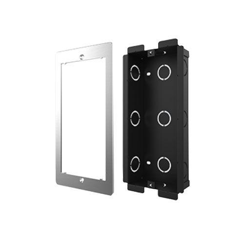 Akuvox R20K In Wall Installation Kit
